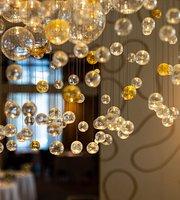 Grand Hotel du Lion d'Or Restaurant