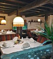 Restaurant Antico