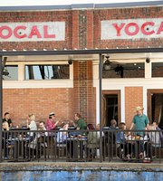 Local Yocal BBQ and Grill
