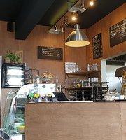 West Beach Cafe Bar