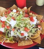 Algonquin Mexican Restaurant