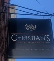 Christian's Cafe & Eatery