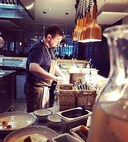 Harborne Kitchen