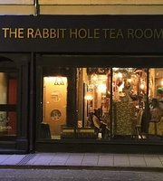 The Rabbit Hole Tea Room