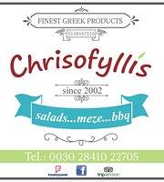 Chrisofyllis