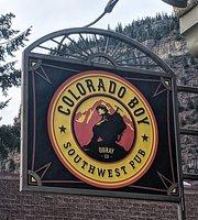 Colorado Boy Southwest Pub
