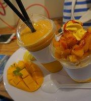 Mango Zip