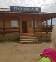 Poznaya