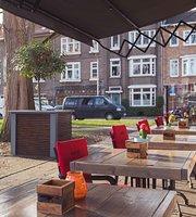 Harvey • Kitchen & Bar