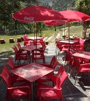 Bar Restaurant Yeti