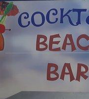Cocktail Beach Bar