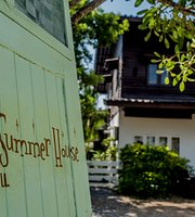 The Summer House Samui