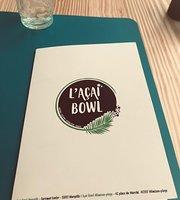 L'Açaï Bowl