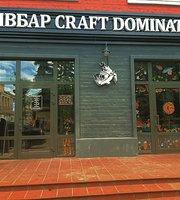 Craft Domination