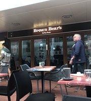Brown Bear's Coffee House