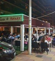 Pizzeria La Tasqueta & Pizzas nando