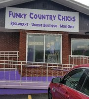 The Funky Country Chicks