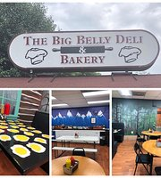 ‪Big Belly Deli & Bakery‬