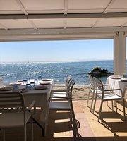 Martinique Beach Restaurant
