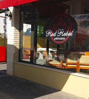 Red Rebel Grill&Drinks