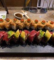 Starfish Sake & Sushi Bar