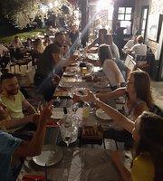 Joy Restaurant and Lounge Bar