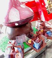 Dey'lice Artisan Glacier-Chocolatier