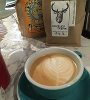 Coffee Matter