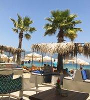 Aqua Beach Bar