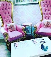 The Tea Terrace Restaurant & Tea Room