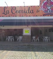 La Comida de Doña Mary