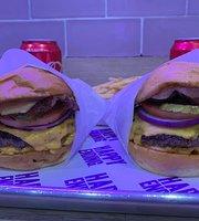 Happy Ending Burger