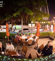 Wishbeer Garden At Marriott Executive Apartments Sathorn Vista