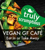 Truly Scrumptious Vegan and Gluten Free Cafe