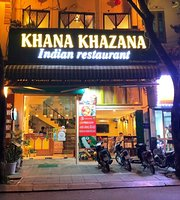 Khana Khazana Indian Restaurant-Taste of India