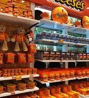 Candylicious Bali