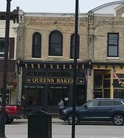 Queens Bakery