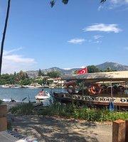 Gozde Cafe