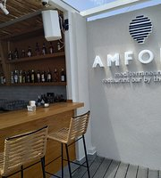 Amfora Restaurant Bar by Sea Level
