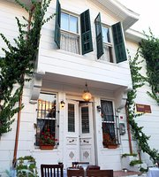 Youkali Restaurant