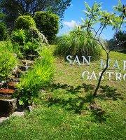 San Martín Gastrobar