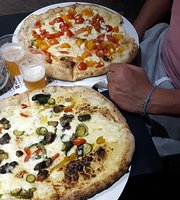 Brothers neapolitan pizza