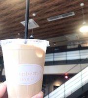 Greenberry's Coffee Blast! Tokyo