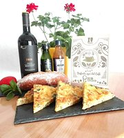 Taste of Italy / Sabor de Italia