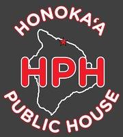 Honokaa Public House