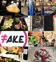 FAKE Food Art Kitchen Experience