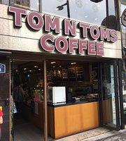 Tom N Toms