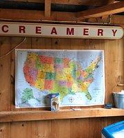 Sandwich Creamery