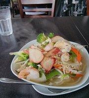 Golden Wok Chinese & Szechwan Restaurant