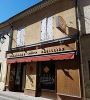 Boulangerie Olmeda Alain